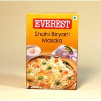 Приправа для плова Бирьяни Shahi Biryani Masala, Everest, 50г