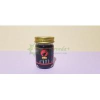 Черный королевский бальзам с ядом скорпиона, Scorpion Black Balm