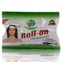 Карандаш Roll-on от головной боли / 10 мл.