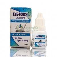 Глазные капли, Комал / Eye - Touch, Komal Pharmaceuticals / 10 ml
