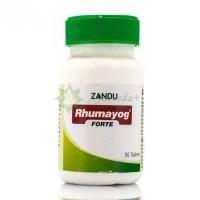 Румайог форте, Занду - рекомендуется при остеоартрите / Zandu Rhumayog Forte / 50 таб.