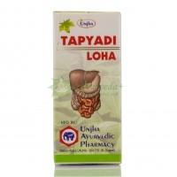 Тапьяди лоха-  неправильное пищеварение Tapyadi Loha /40 Tablets