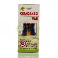 Чанданади Вати / Бати / Chandanadi Vati, Unjha / 40 таб.