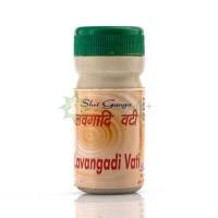 Лавангади Вати - противопростудное и отличный иммуномодулятор Shri Ganga 10 g