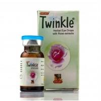 Увлажняющие капли для чувствительных глаз Twinkle