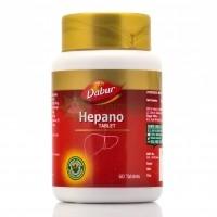 Хепано - печень Hepano Dabur 60 таб