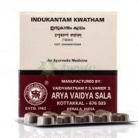 Индукантам Кватхам / Indukantam Kwatham / Kottakkal / 100 таб