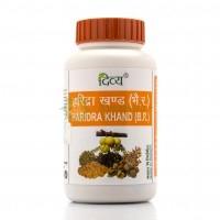 Харидракханд ,Haridrakhand /  Divya Pharmacy* / 100 гр.