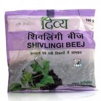 Шивлинги семена- это очень эффективный натуральный продукт для лечения* всех видов гинекологических расстройств у женщин, а также для лечения* бесплодия / Shivlingi Beej , Patanjali / Divya Pharmacy*