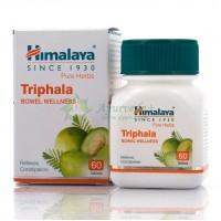 Трипхала, Трифала, Гималая / Triphala, Himalaya / 60 таб