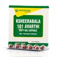 Кширабала (101) ,  Нагарджуна/ Ksheerabala, Nagarjuna / 100 таб.