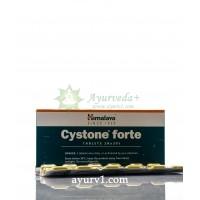 Цистон  Форте- усиленненая формула препарата Цистон Cystone Forte Himalaya, 60 таб
