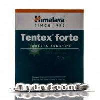 Тентекс Форте, Хималая / Tentex Forte, Himalaya / 10 таб.