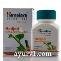 Хаджод, Хадйод-остеопороз / Hadjod, Himalaya / 60 таб.