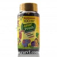Чаванпраш детский Baidyanath Junior Prash 500 г