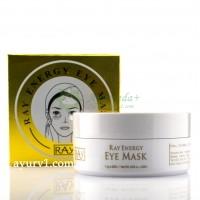 Гидролегевые патчи Ray Energy eye mask 60 шт