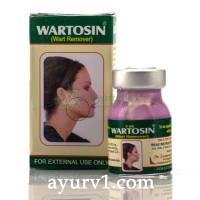 Вартосин от бородавок / Wartosin / 3 мл