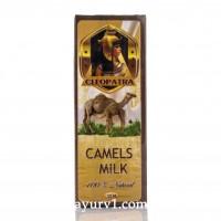 Верблюжье молоко в стекле, Cleopatra, Египет, 125 мл