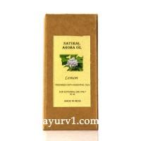 Аромамасло, Лимон  / 10 ml