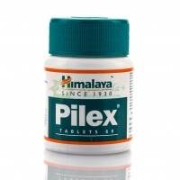 Пайлекс, Пилекс Гималая / Pilex, Himalaya / 60 tab
