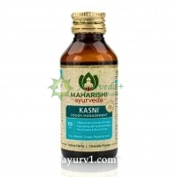 Касни, cироп от кашля, Махариши Аюрведа / Kasni Cough Syrup, Maharishi Ayurveda / 100 ml