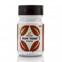 Зубной порошок, Чарак / GUM TONE Powder / 40 г