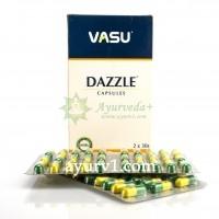 Ревматоидный артрит. подагра Dazzle Vasu 60 кап.