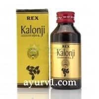 Масло черного тмина, Black cumin oil 100 мл