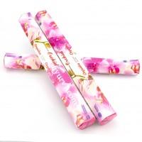 Аромапалочки / Благовония,  Орхидея / Orchid incense sticks Darshan / в пачке 20 шт