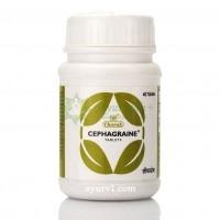 Сефагрейн таблетки, Чарак / Сephagraine tablets, Charak / 40 таб