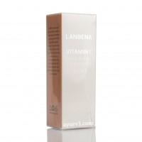 Основа для макияжа Lanbena Makeup Base Essence Vitamin C, с витамином С, 20 мл