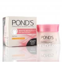Пондс /  White beauty anti-spot , Fairness Sun Cream SPF 15++/ 50 г