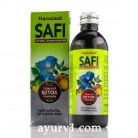 Сафи - растительный очиститель крови и лимфы / Safi / 200 мл