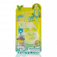 Маска для лица Tea Tree Deep Power Ringer Mask Pack - 23 мл