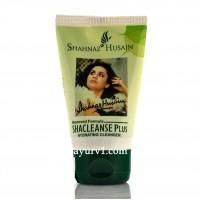 Увлажняющее очищающее средство Шахназ Хусейн Shacleanse Plus  Shahnaz Husain, 40 г.