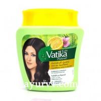 Маска для волос Vatika, борьба с перхотью, 500 g