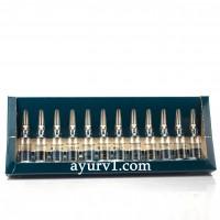 Для максимальной защиты волос, ампулы  Structural Restructuring Emulsion 1 ампула- 7 мл