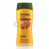 Шампунь Тричуп с растительными протеинами / Trichup Natural Protein Shampoo / 200 мл