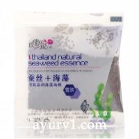Натуральная чудо - альгинатная маска из морских водорослей / Таиланд