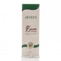 Омолаживающий крем для лица 30+ Джовис / Jovees 30+ Youth Face Cream / 100 г