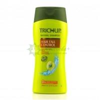 Аюрведический  Шампунь Тричуп ( зеленый) / Trichup Herbal Shampoo / 200 мл