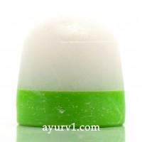 Натуральный дезодорант алунит, Кристалл для тела / 60 гр