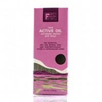 Активное масло для лица глубокое увлажнение,  лифтинг-эффект Family Forever Factory 50 мл