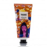Матирующий крем для лица Selfielab Young Matting Cream 50 г