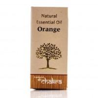 Натуральное эфирное масло, Апельсин / Orange / Чакра / 10 ml