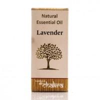 Натуральное эфирное масло, Лаванда / Чакра / 10 ml