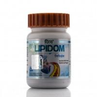 Холестерин, сердце Lipidom Patanjali/Divya Pharmacy 60 таб