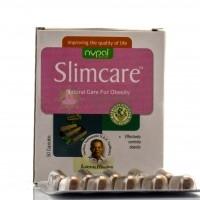 Похудение Slimcare Nypal 50 таб