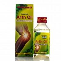 Aртритное масло Артх Ойл, Гуд Кейр / Arth Oil, Goodcare / 100 ml