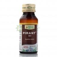 Масло Пирант- уникальный продукт быстро избавляет от боли и утренней отечности / Pirant Oil, Maharishi Ayurveda / 50 мл